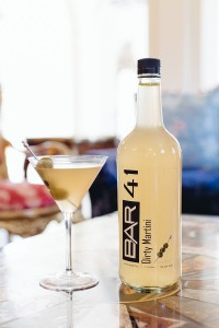 Bar 41™ Dirty Martini